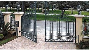 Residential Swing Gate Operator / Residential Swing Gate Opener